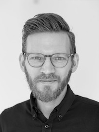 Portrait Tobias Dienlin